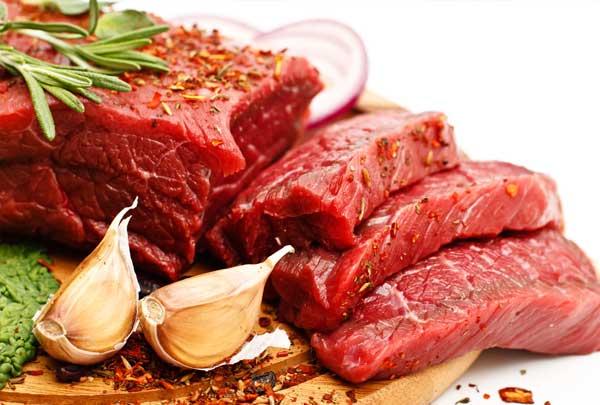 گوشت شترمرغ برای چه کسانی مناسب است