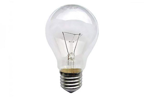 تهیه یک لامپ رشته ای