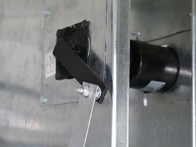 انواع موتورهای مورد استفاده در دستگاه جوجه کشی - چیکن هچ