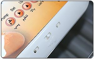 بررسی سیستم تهویه و اکسیژن گیری ایزی باتور 3