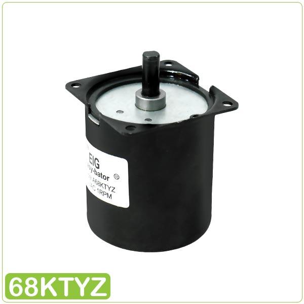 موتور جوجه کشی ktyz68 - چیکن هچ