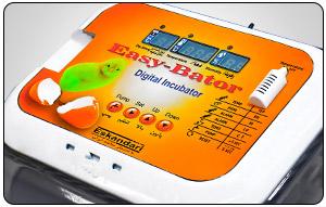 برد هوشمند دستگاه جوجه کشی ایزی باتور شش - چیکن هچ