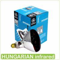 لامپ مادر مصنوعی مجارستانی