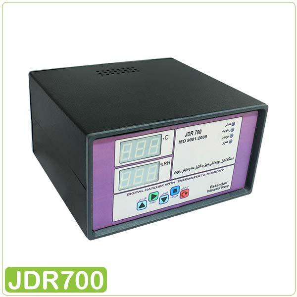 کنترلر جوجه کشی JDR700 - چیکن هچ