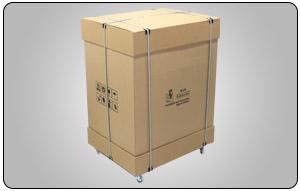 جعبه دستگاه جوجه کشی 1008 تایی - چیکن هچ