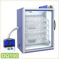 دستگاه جوجه کشی بلدرچین دماوند dq100 - چیکن هچ
