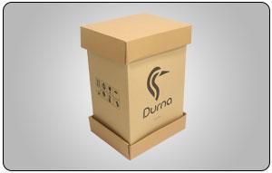 جعبه دستگاه جوجه کشی درنا یک - چیکن هچ