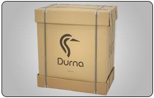 جعبه دستگاه جوجه کشی درنا چهار - چیکن هچ