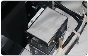 موتور دستگاه جوجه کشی درنا دو - چیکن هچ