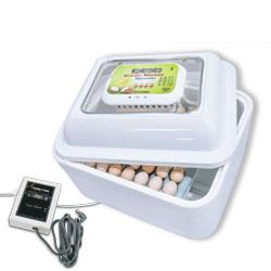 ایزی باتور 4- دستگاه جوجه کشی 80 تایی - چیکن هچ