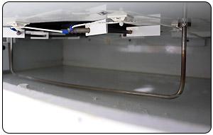 رطوبت ساز دستگاه جوجه کشی 168 تایی فاخته - چیکن هچ