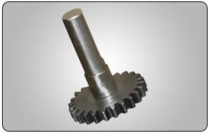 چرخ دنده موتور جوجه کشی ktyz80 - چیکن هچ