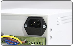 برق دستگاه جوجه کشی 126 تایی - چیکن هچ