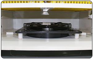 رطوبت ساز دستگاه جوجه کشی 84 تایی فاخته - چیکن هچ